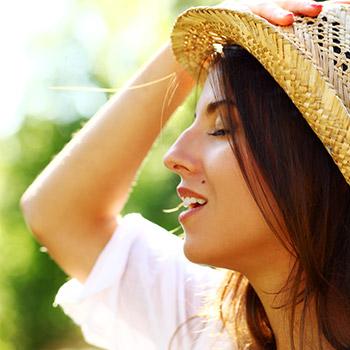 崩れ知らず&紫外線カット!優秀ファンデで叶える夏でもさらさらシルク肌