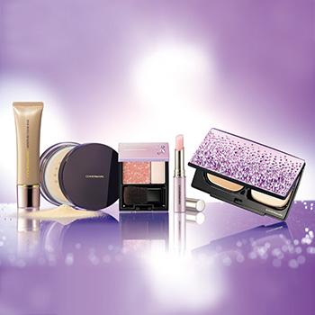 艶肌に輝きを添えて、 もっと美しさを謳歌する <フローレスフィット> ディライトフルコレクション発売!